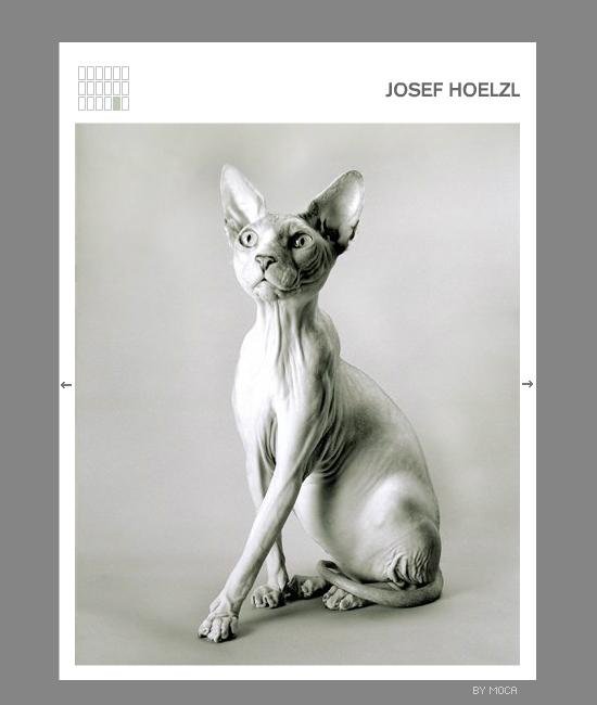 Josef Hölzl – Fotografie '04