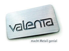 Valenta – Metallbau