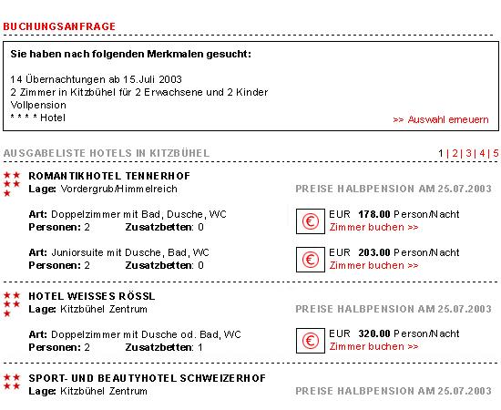 Tourismusverband Kitzbühel
