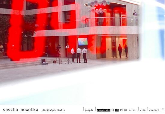 Sascha Nowotka – Fotografie