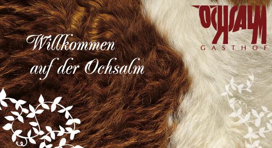 Ochsalm