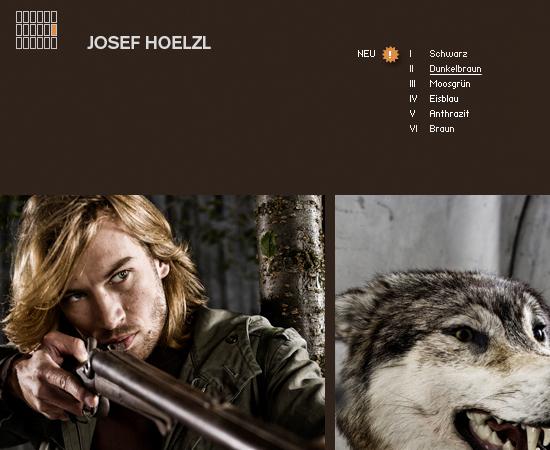 Josef Hölzl – Fotografie '06