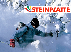 Steinplatte Waidring – Tirol