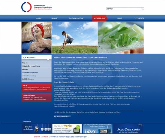 Dutch Diabetes Association