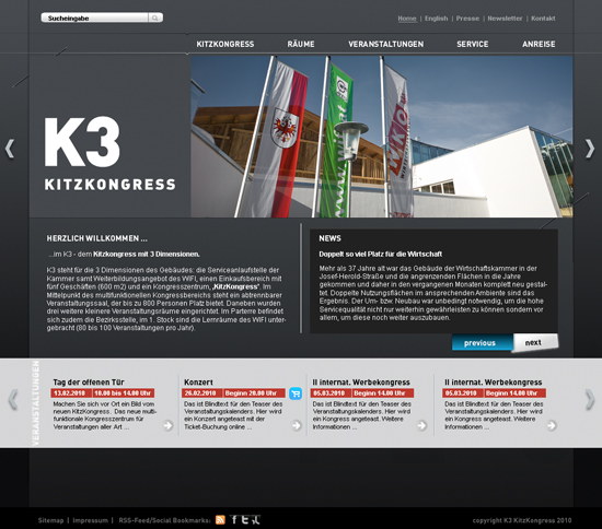 K3 KitzKongress