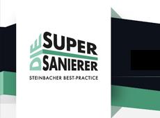 Steinbacher – Die Super Sanierer