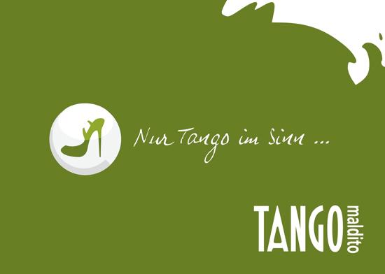 TANGO maldito – Tangokarte