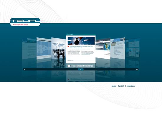 Teufl equity partner gmbh